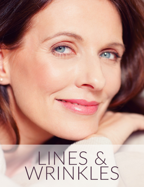 Accent Facial Plastic Surgery & Aesthetics | Lines and Wrinkles