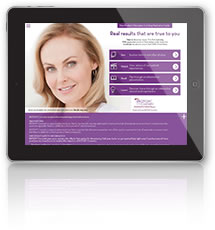 Allergan iConsult (for iPad® use only)