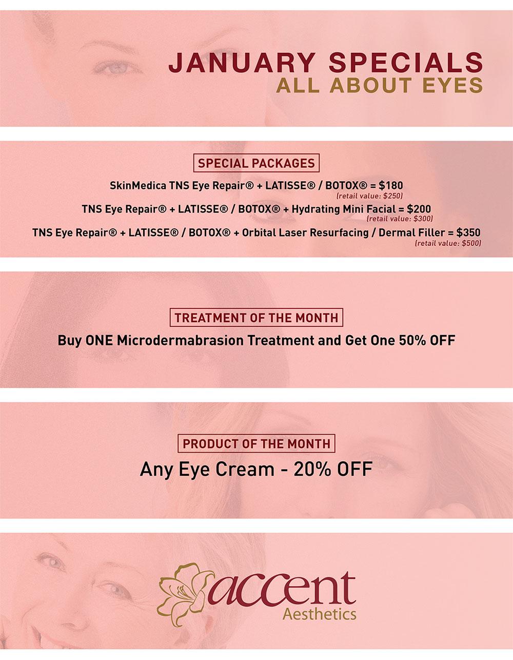 Eye wrinkle treatment in Gainesville, FL