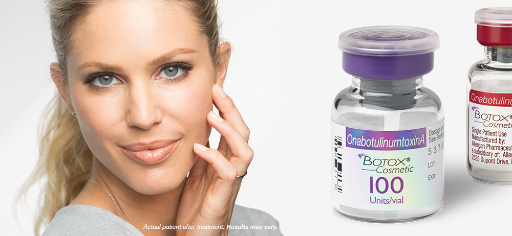 Why choose Botox Cosmetic in Gainesville, FL?