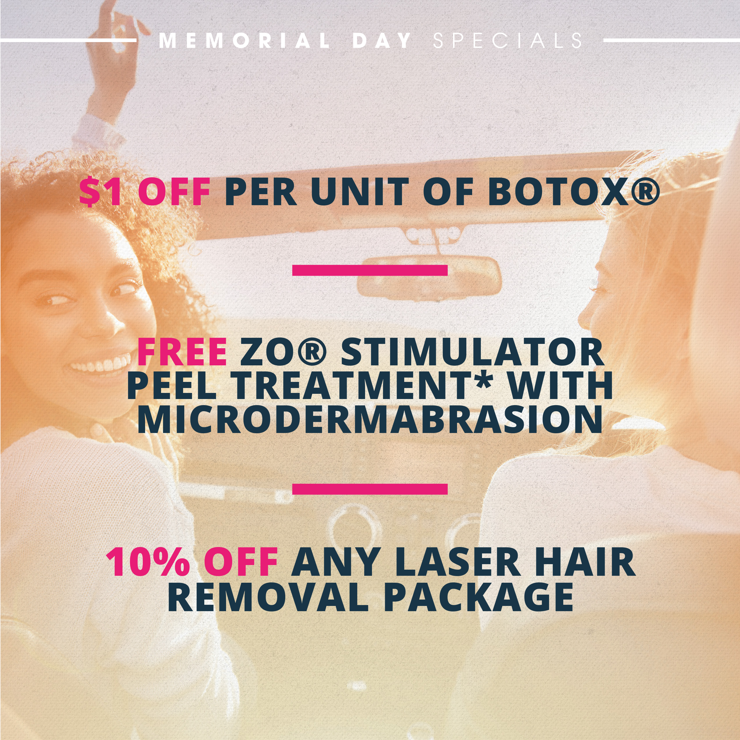 Gainesville Medical Spa - Botox, Microdermabrasion, Laser Hair Removal