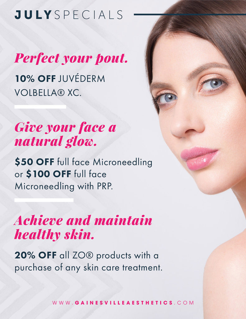 2018 July Special at Accent Aesthetics in Gainesville Florida.jpg